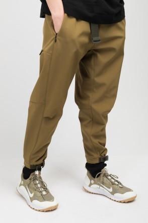 P-Shell COR Pants Dark Khaki
