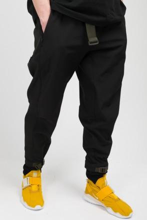 P-Shell COR Pants Black