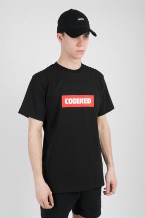 Regular Boxlogo T-shirt Black