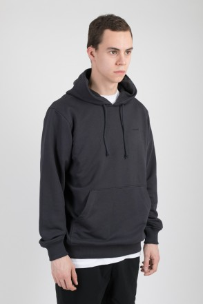 Base Hoodie Anthracite