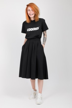 Sun Skirt Black