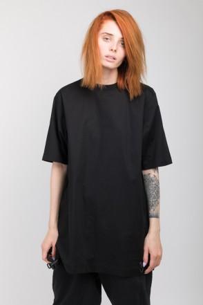 Т-dress COR Dress/T-Shirt Black