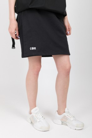 Tube COR Skirt Black