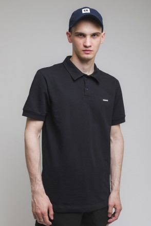 Scout Polo T-shirt Ink Blue