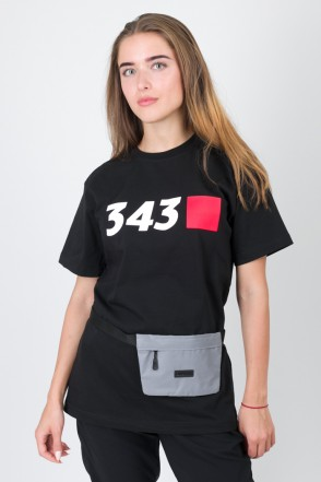 Pocket Mid Minibag Reflective