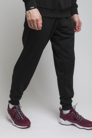 Classic 2017 Summer Pants Black
