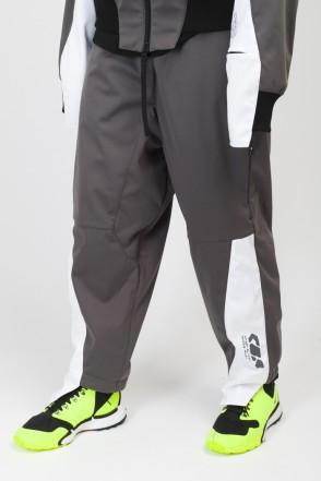 2TRN COR Pants Gray