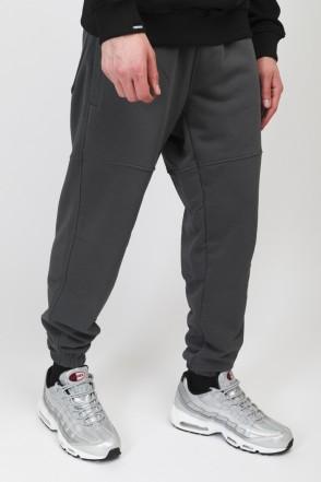 Runner Summer Pants City Gray