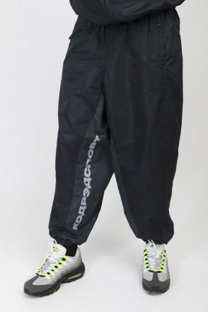 Megajogger Pants Black