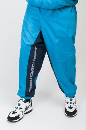Megajogger Pants Sky Blue