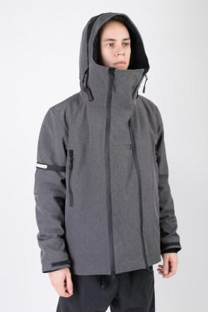 Куртка Safe 2 COR Графит Меланж