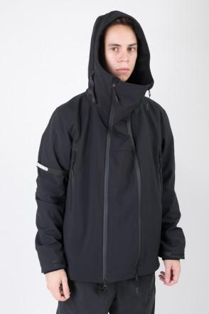 Куртка Safe 2 COR Черная