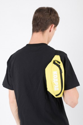 КОДРЭД Hip Bag Yellow