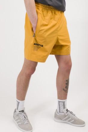 Shore Shorts Mustard