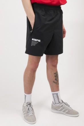 Shore Shorts Black