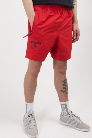 Shore Shorts Light Red