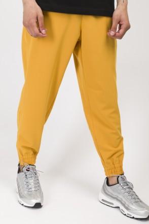 Jogger Pants Mustard