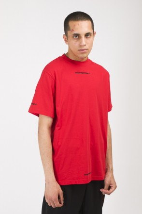 T-Shirt 6 Sport Red