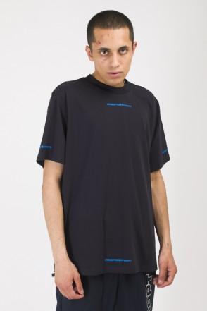 T-Shirt 6 Sport Ink Blue