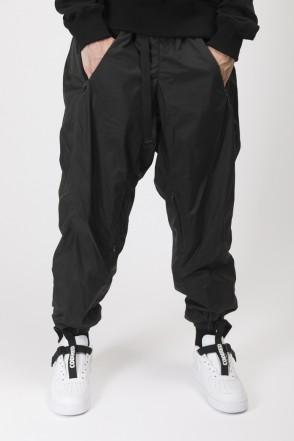 Hidrogen COR Pants Black