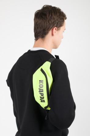 Hip Bag Fluorescent Lemon