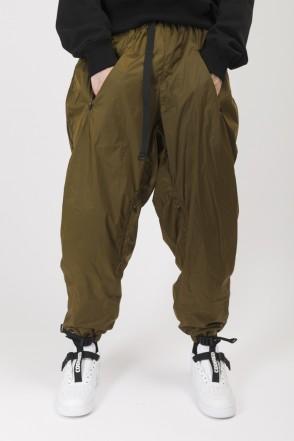 Hidrogen COR Pants Dark Olive