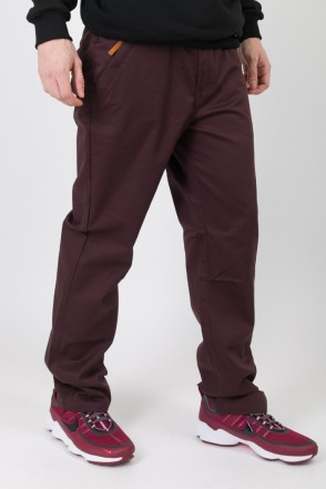 Shade Trousers Chocolate