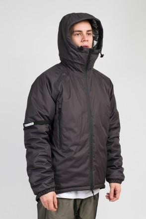 Nib 2 COR Jacket Anthracite Membrane