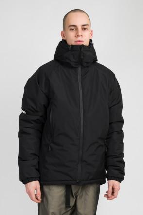 Куртка Nib 2 COR Черный Мембрана