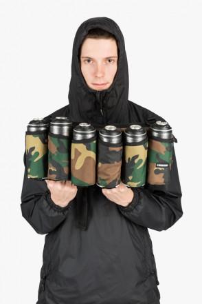 Сумка для баллонов Cans Bag Woodland