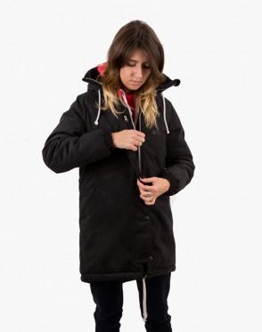 Bluebell Jacket Black