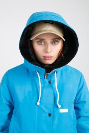Bluebell 2 Jacket Sky Blue