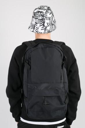 Action Backpack Black