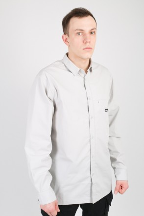 Min Shirt Light Gray