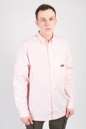 Min Shirt Light Pink
