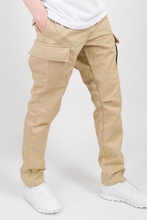 Cargo Trousers Khaki