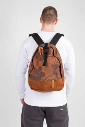 Standard Mini Backpack