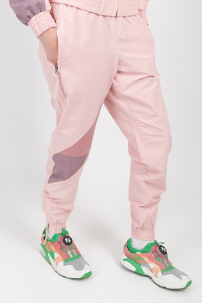 Jogger 92 Lady Pants Pale Pink/Dark Pink/Cappuccino