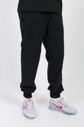 Jogger Lady Pants Black