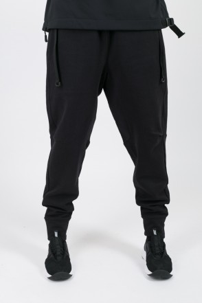 Basic COR Lady Pants Black
