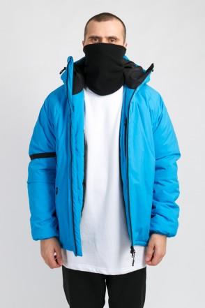 Nib COR Jacket Bright Blue