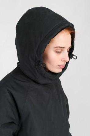 Surgery COR Jacket Black